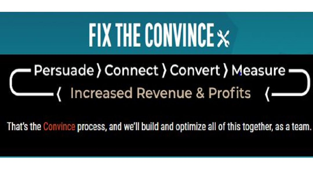 "Paul Mosenson Starts NuSpark Consulting with Goal: ""Fix the Convince."""