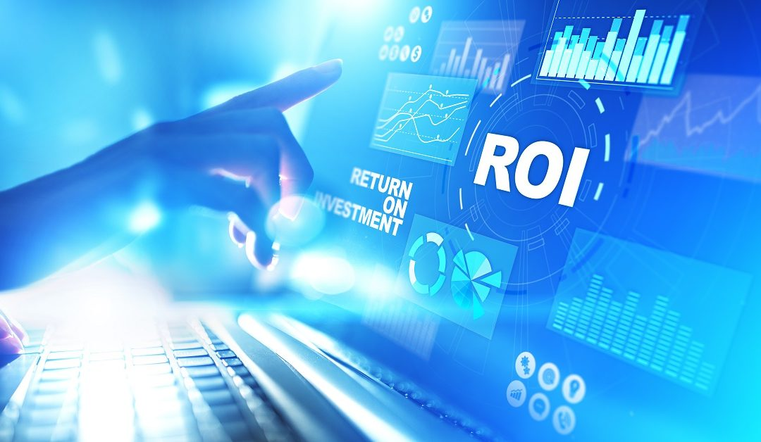 Marketing ROI S3Corp