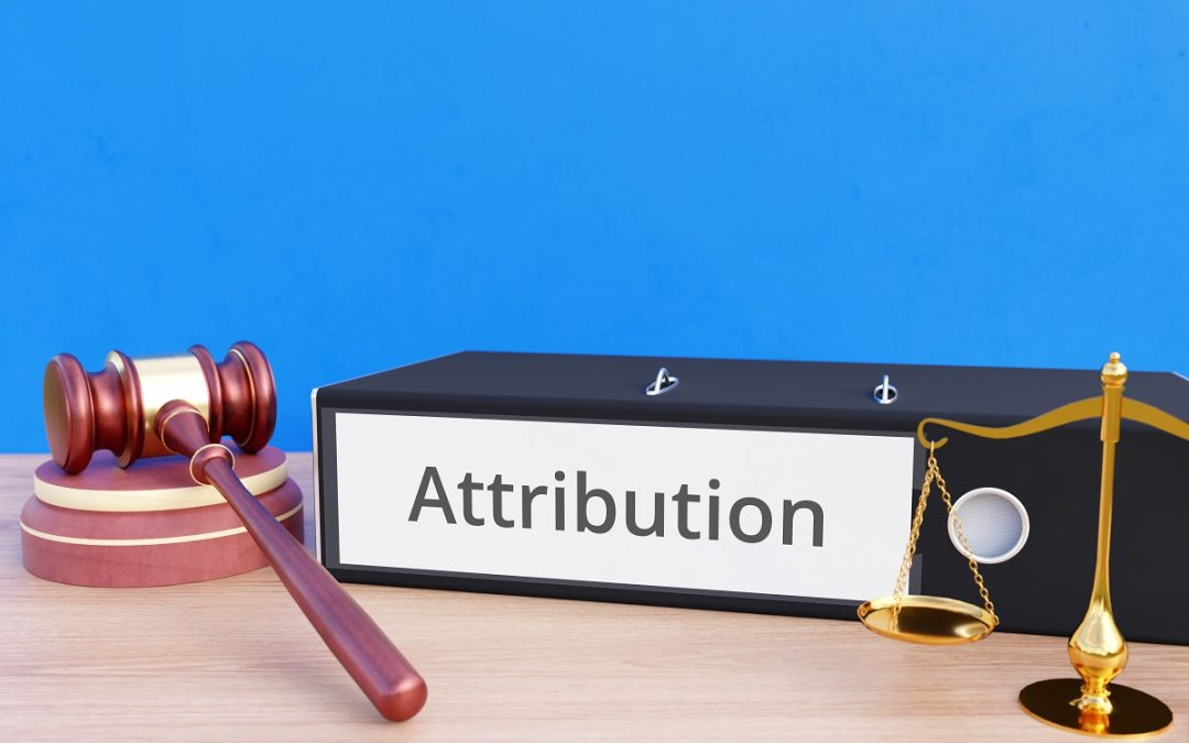 Measuring Digital Marketing Performance with Attribution Modeling