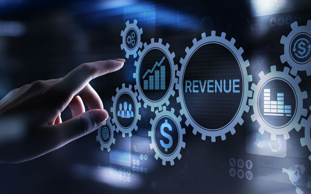 Revenue Growth: How to Assess It, Calculate It, & Improve It