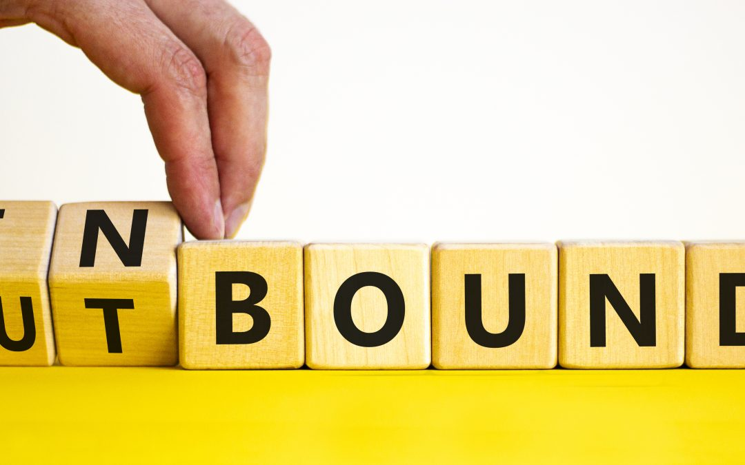 Inbound and Outbound Marketing; Working Together for Ideal Revenue Growth